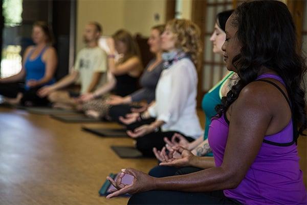 Yoga-Focus
